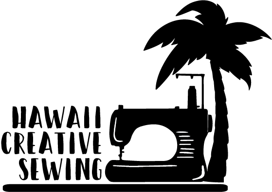 Hawaii Creative Sewing