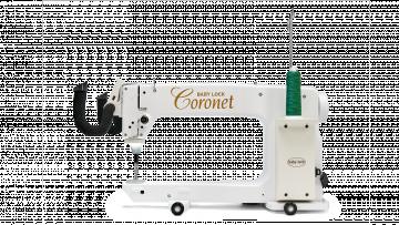 Baby Lock Coronet